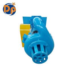 High Head Vertical Turbine Pump Slurry Mud Pump Transport Sludge for Driving The Mud in The River Centrifugal Pump