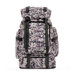 Multi-Functional Travel Soldier Tactical Outdoor Sports Bag Waist Shoulder Backback