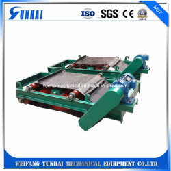 Magnetic Separator Price Mining Machine for Waste Sorting System