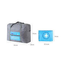 Large Capacity Waterproof Foldable Travel Lightweight Duffel Bag Men Women Portable Storage Luggage Bag