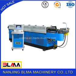 Automatic Dw50CNC Tube Pipe Bender, 3D Tube Pipe Bending Machine