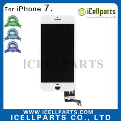 Wholesale High Quality Replacement LCD Touch Screen Display for iPhone 7, White