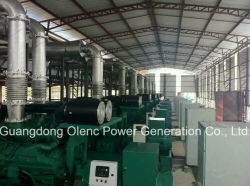 1000kw Cummins Power Generation for Load Bank