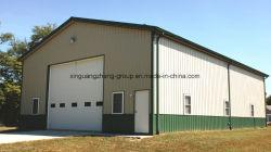 Steel Structure Car Storage