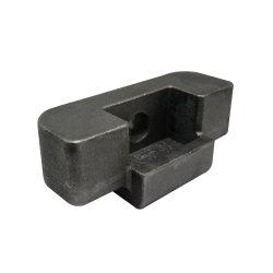 OEM High Quality Grey Iron Sand Casting Bridge Parts Ht200