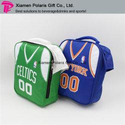 Custom School Jersey Design Lunch Bag for Sports Fan