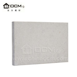 Fiber Cement Insulation Panel for Exterior Wall Cladding