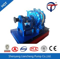 Horizontal Type Single Stage Single Suction Cantilever Centrifugal Slurry Pump