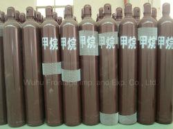 High Purity Methane Gas Cylinder (CH4)