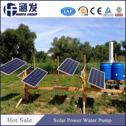 Sk Series New DC Submersible Solar Pump (5 Years Warranty)
