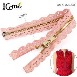China Metal Zipper Gold Teeth, Metal Zipper Gold Teeth Manufacturers