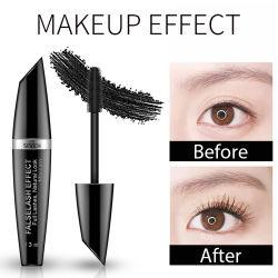 502a296151f Hot Waterproof Long Lasting Natural Fiber Mascara Eye Lash Extension Mascara  for Makeups