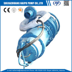 Zjq Series Submersible Sand Dredging Slurry Pump