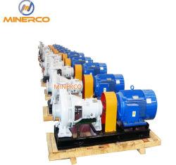 Zj Series Wear-Resistant Metal Slurry Pump Water Pump