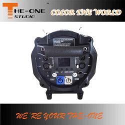 150W/200W/300W LED Fresnel Spotlight with Auto Zoom