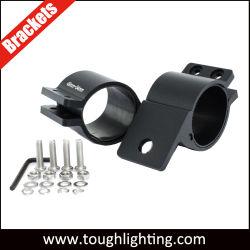 49 To54mm LED Light Bull Bar Mounting Brackets