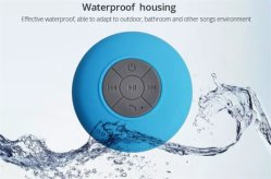 Good Quality Lowest Price New Class a Battery Ipx4 Mini Portable Professional Wireless Waterproof Shower Active Outdoor Audio Bluetooth Speaker Stereo Sound Box