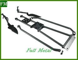 Steel Sport Design 4 Door Roll Cage Kits Wrangler Parts