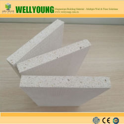 Grade a Non Flammable Building Material 10mm MGO Board