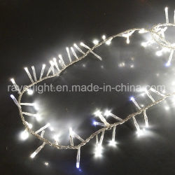 Window Decoration LED Icicle Lights LED Starry String Light Copper Wire
