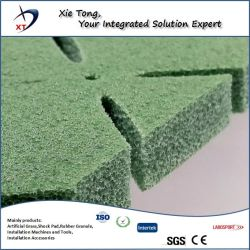 Sports Ground Use PE Foam Shock Pad Under Artificial Grass Turf