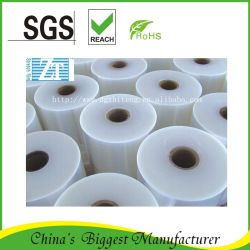 Clear 50kgs Stretch Film Jumbo Rolls From Top Manufacturer