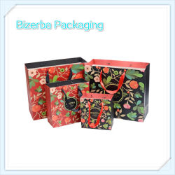 Promotional Publicity Paper Shopping Bags