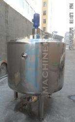 Food Grade Sanitary Storage Tank (ACE-JBG-W7)