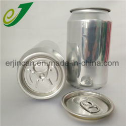 Pop Top Can Easy Open Can Beverage Can