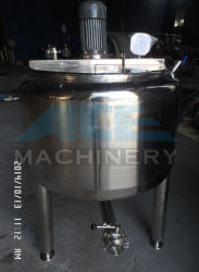 10HP Hydraulic Mixer High-Speed Dissolvers (ACE-JBG-H5)