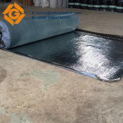 Self Adhesive Asphalt Waterproof Roofing Membrane