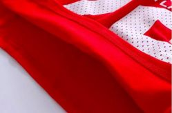 Loose High Waist Sportswear of European Style