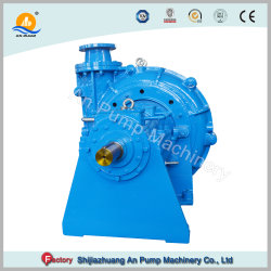 Heavy Duty Solids Slurry Transfer Centrifugal Mining Water Pump