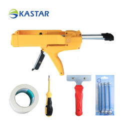 Kastar Easy to Operate Black Cement Slurry for Living Room Floor Tile Gap Filling