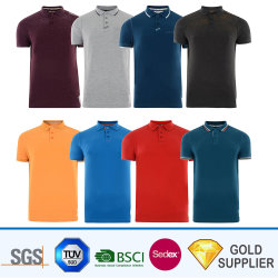 7375a69de Wholesale Cheap Custom Design Your Own Promotional Blank Sublimation Logo  Printing Cotton Polo Short Sleeve Adult