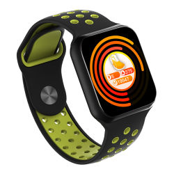 F8 Sport Smart Watch Men Waterproof Multi-Sports Modes Pedometer Heart Rate Blood Pressure Monitor Fitness Tracker Apple Watch