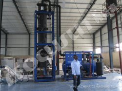 Top Supplier for Tube Ice Factory