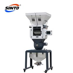 High Quality Automatic Gravimetric Blender Mixer Machine for Plastic Material Mixing