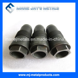 Tungsten Carbide Nozzles for Sandblasting, Oil and Gas