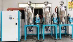 200m3/H Low Dew Point Pet Plastic Wholesale Desiccant Industrial Honeycomb