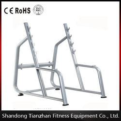 Tz-6051 Gym Use Squat Rack Gym Machine for Wholesale