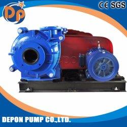 Heavy Duty Centrifugal Mining High Pressure Slurry Pump