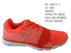 2018 New Design Nine Colors Sport Stock Shoes for Men