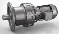 Cycloidal Pin Wheel Planetary Reducer B/X Series