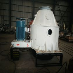 Vertical Type Centrifugal Dewatering Machine for Coal Slurry and Minerals