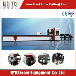 700W Metal Tube Cutting Machine for Round/Square/Rectangle/Flat Tube