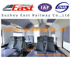 High Quality and Customization Railway Vehicle Passenger Coach