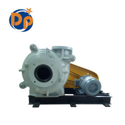 Slurry Pump Fine Sand Recovery Horizontal Sand Suction Pump