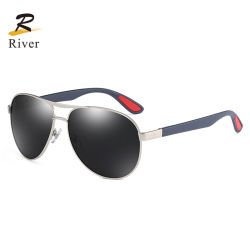 New Custom Wholesale Sport Fashion Brand Designer Polarized Men/Women Sunglasses