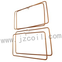 Card Reader Coil RFID Coil Copper Inductor Coil